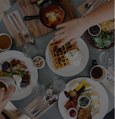 Apna Sambhal Home Restaurants