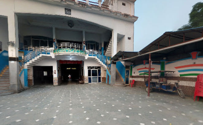 Atiq Palace Apna Sambhal