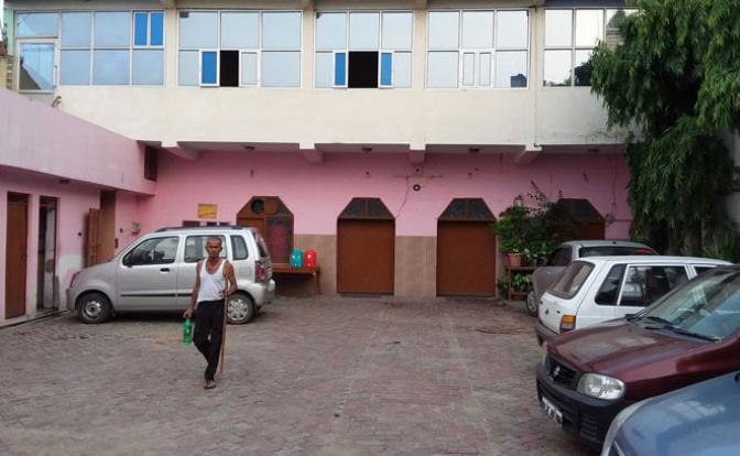 Rashi Guest House Apna Sambhal