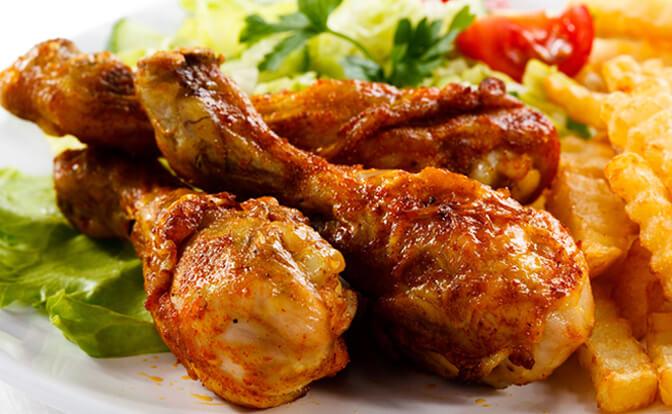 Al Baik Restaurant Apna Sambhal