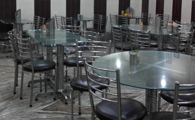 Swaad Restaurant Apna Sambhal