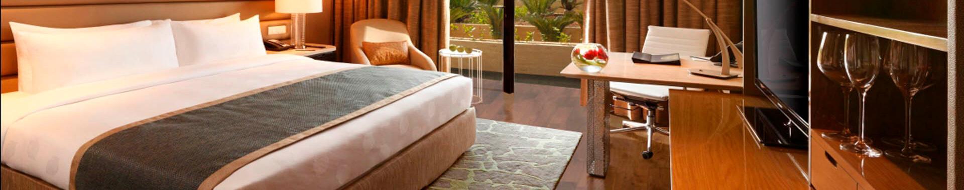 Apna Sambhal Hotels List