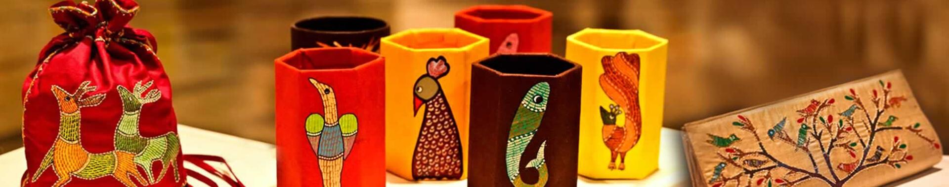 Apna Sambhal Handicrafts List
